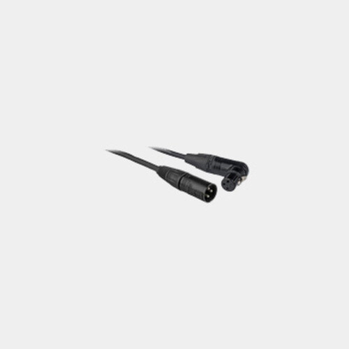 XLR Cable 1.5 Ft.