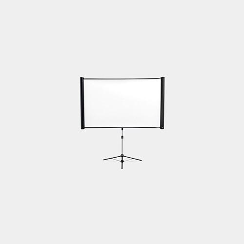 Ultra Portable Tripod Screen (ES3000)