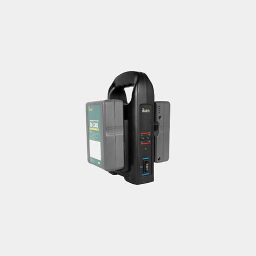 V-Mount Portable Power System