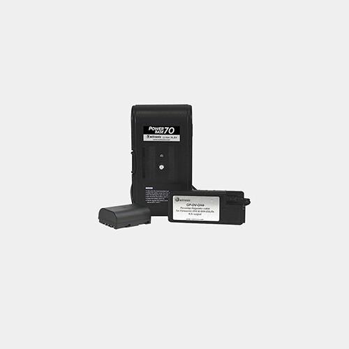 Battery Pack for Panasonic GH3 / GH4