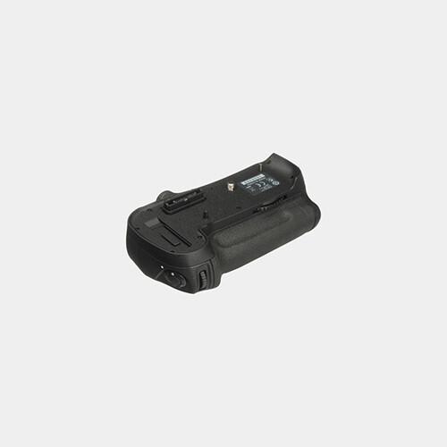 Battery Grip for Nikon D800 & D810 (MB-D12)
