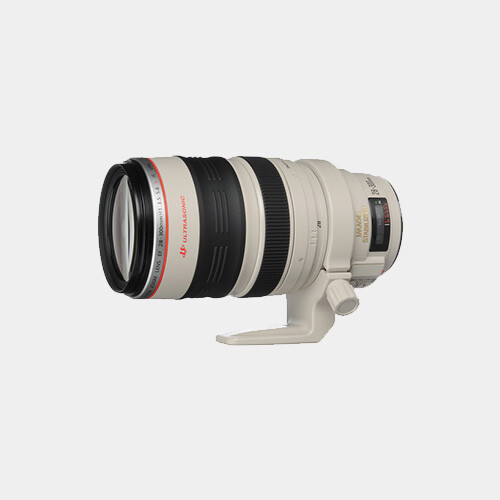 Canon 28-300mm f/3.5-5.6L IS USM