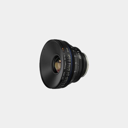 Zeiss CP.2 35mm/T2.1 (EF Mount)
