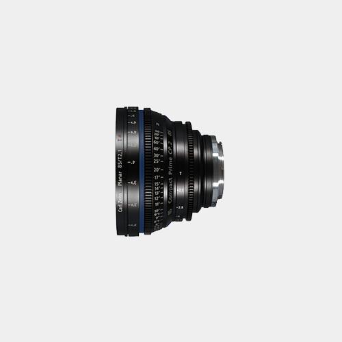 Zeiss CP.2 85mm/T2.1 (EF Mount)