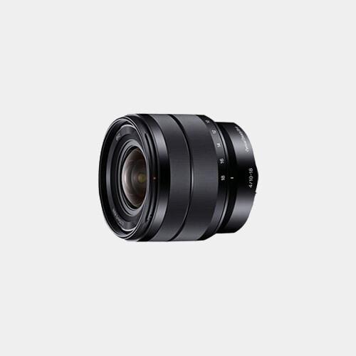 Sony 10-18mm f/4 OSS (E-Mount)