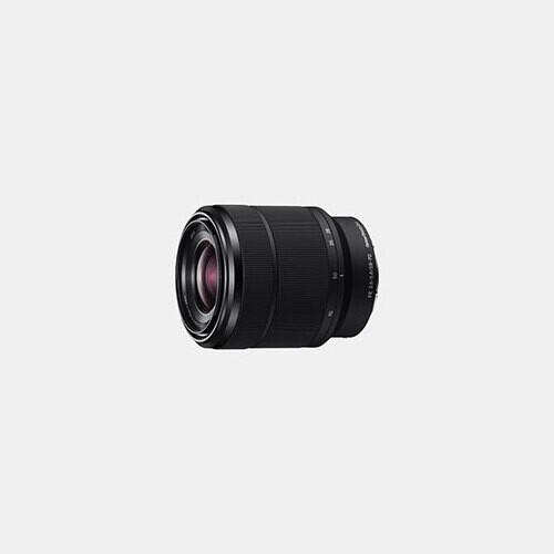 Sony 28-70mm f/3.5-5.6 OSS (E-Mount)