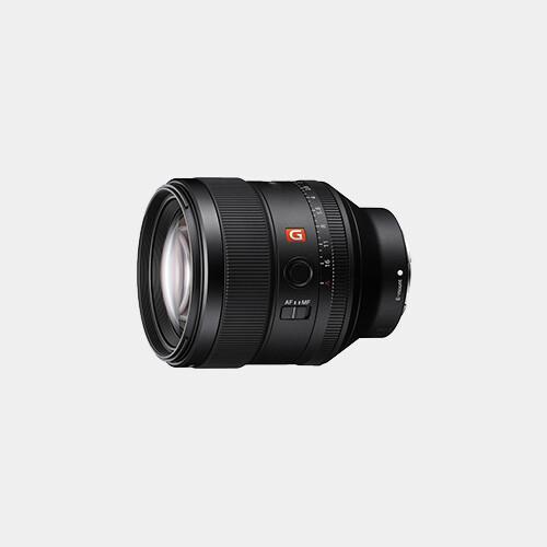 Sony FE 85mm f/1.4 GM (E-Mount)