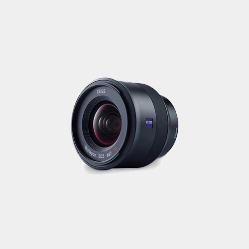 Zeiss Batis 25mm f/2 (E-Mount)