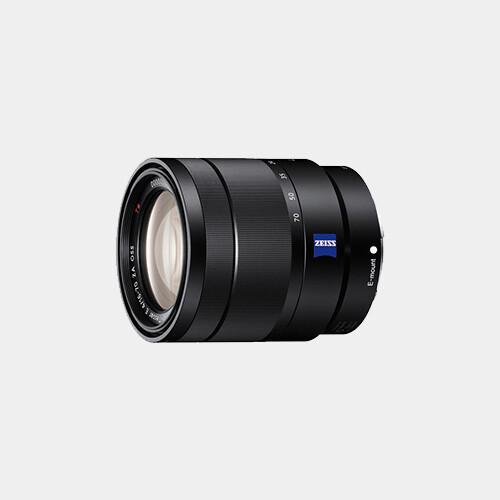 Sony 16-70mm f/4 ZA OSS (E-Mount)