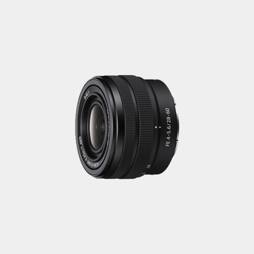 Sony FE 28-60mm f/4-5.6 OSS (E-Mount)
