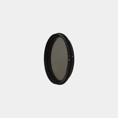 77mm ND Fader Filter