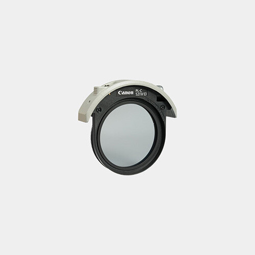 52mm Drop-in Circular Polarizing Filter