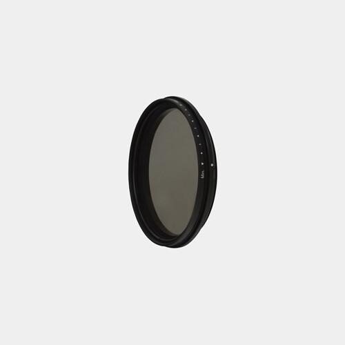 62mm ND Fader Filter