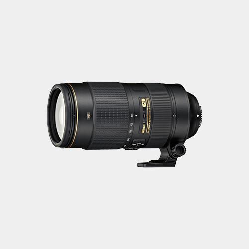 Nikon 80-400mm f/4.5-5.6G AF-S ED VR