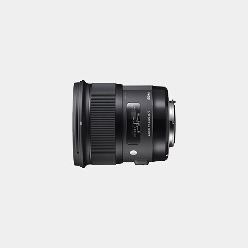 Sigma 24mm f/1.4 DG HSM Art (Nikon)
