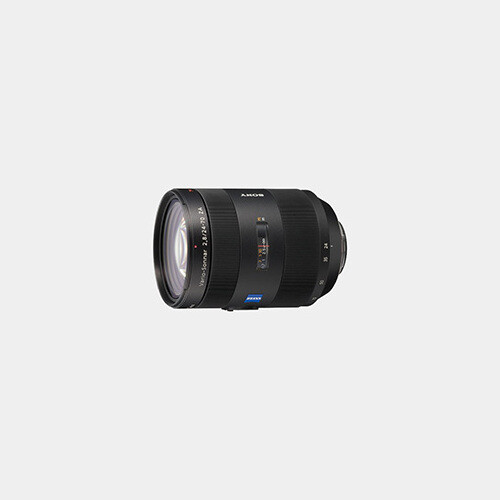 Sony 24-70mm f/2.8 Carl Zeiss T* (A-Mount)