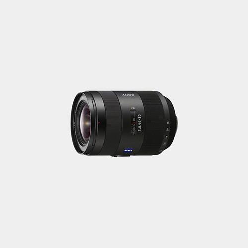 Sony 16-35mm f/2.8 Carl Zeiss T* (A-Mount)