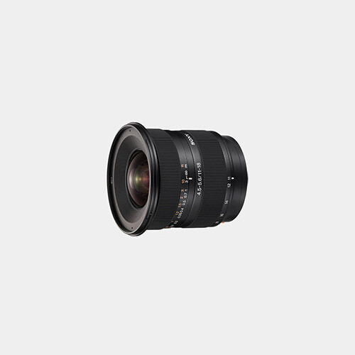 Sony 11-18mm f/4.5-5.6 DT (A-Mount)