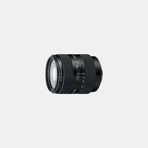 Sony 16-105mm f/3.5-5.6 DT (A-Mount)