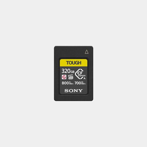 SanDisk 120GB CFast 2.0 Memory Card