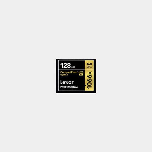 Sony 64GB G Series XQD Card