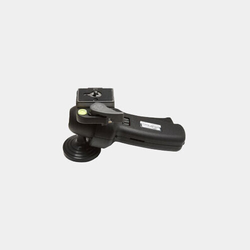 Manfrotto Grip Action Ball Head