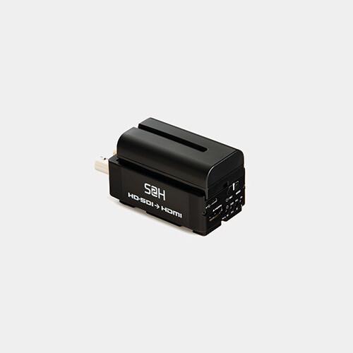 Atomos Connect S2H2 SDI/HDMI Converter