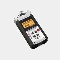 Zoom H4n 4-Track Recorder