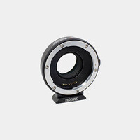 Canon EF Lens to MFT Speed Booster
