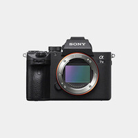 Sony Alpha a7S Body (E-Mount)