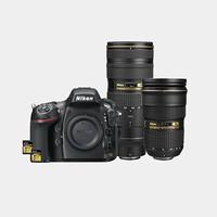 Nikon Full Frame Wedding