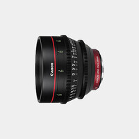Canon CN-E 24mm/T1.5 (EF Mount)