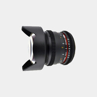 Rokinon 14mm T3.1 (E Mount)