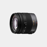 Panasonic 14-45mm f/3.5-5.6 ASPH OIS