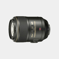 Nikon 105mm f/2.8G Micro AF-S IF-ED VR