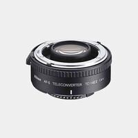 Nikon TC-14E II (1.4x) Teleconverter