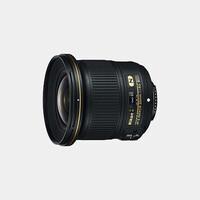 Nikon 20mm f/1.8G AF-S