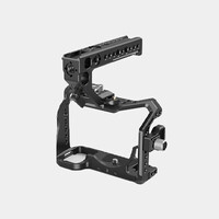 Blackmagic Cinema Camera Handles