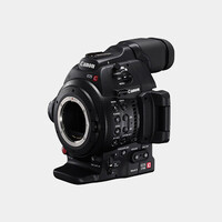 Canon EOS C100 Mark II w/Dual Pixel AF