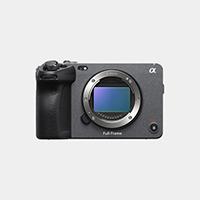 Sony PXW-FS7 4K Super 35