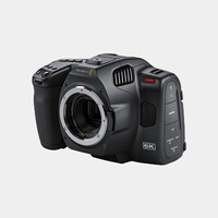 Blackmagic 4K Cinema Camera (EF Mount)