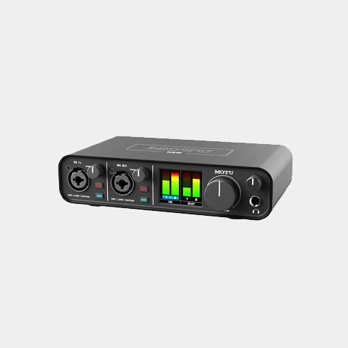 DV PROMIX 3 Field Mixer