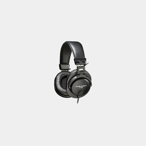 Audio-Technica Stereo Headphones