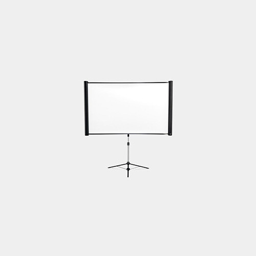 Ultra Portable Tripod Screen (ES3000)