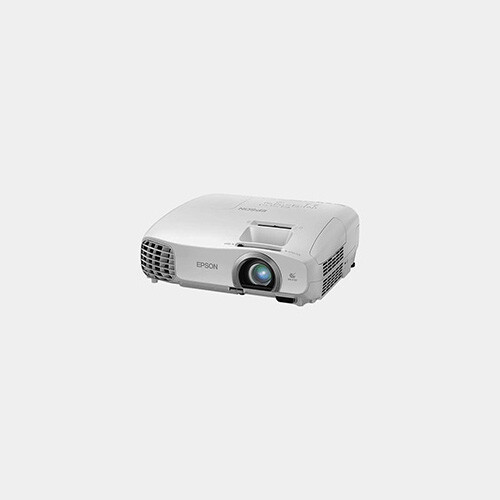 Epson PowerLite HD Projector