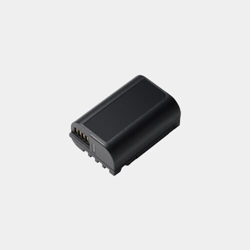 Panasonic DMW-BLK22 Battery Pack