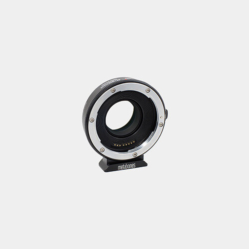 Canon EF Lens to EOS R Adapter