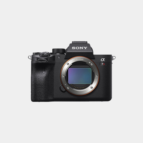 Sony Alpha a7R IV Body (E-Mount)