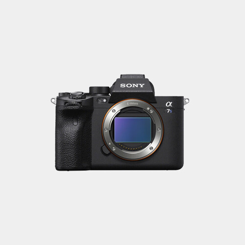 Sony Alpha a7S III Body (E-Mount)
