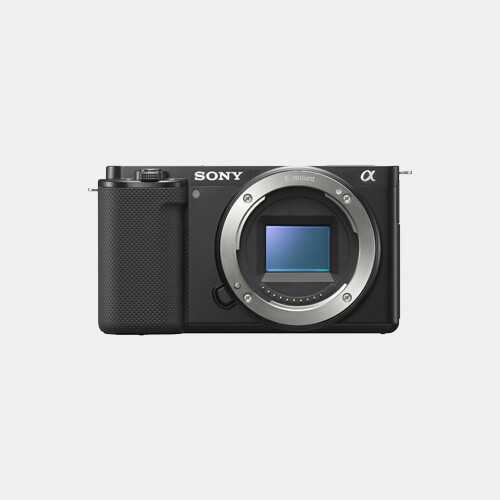 Sony Alpha a7S II Body (E-Mount)